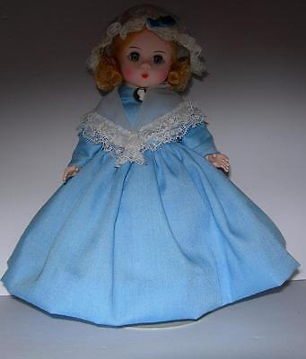 """Vintage Madame Alexander Doll United States """"559"""" New In  Box""""   **"""