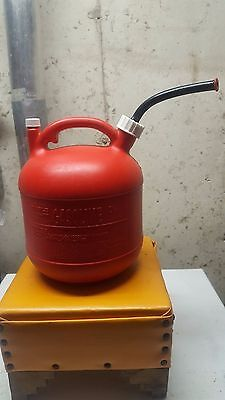 Eagle 2 1/2 Plastic Gas Can
