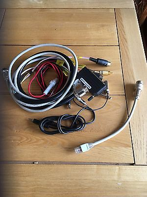 MicroHam Micro Keyer Interface Cable