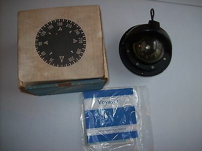 RITCHIE Boat Compass -- Used