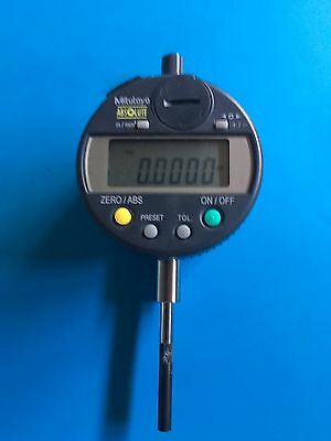 Mitutoyo Digital Indicator