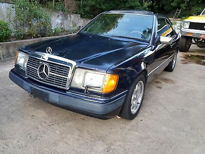 1992 Mercedes-Benz 300-Series 300 CE 1992 Mercedes 300 CE only 94475  miles Very clean interior No Rust