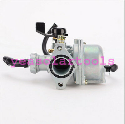Motorcycle Carburetor Carb 22 mm For Honda XR50 CRF50 XR70 CRF70 ATV Carburetor