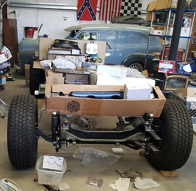 1955 Chevrolet Other Pickups Long Bed 1955 Chevrolet Truck 3600 (Dissassembled Project)