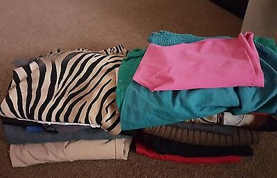 Bulk lot mixed ladies/womens clothing size 16  NEW & preloved
