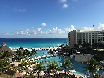 Westin Lagunamar Ocean Resort Cancun Mexico  (Odd Year Gold Season)