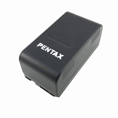 New Pentax total stations BP02C battery for Pentax total stations