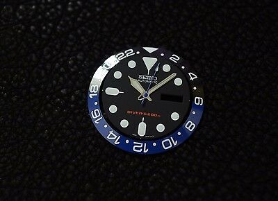 Jason's hand set for Watch mod Automatic movements 7s26 4r36 nh35a nh36a skx007