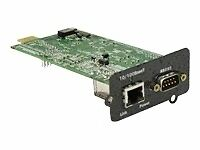 Vertiv Liebert IntelliSlot Web Card 100Mbit/s networking card - IS-WEBCARD
