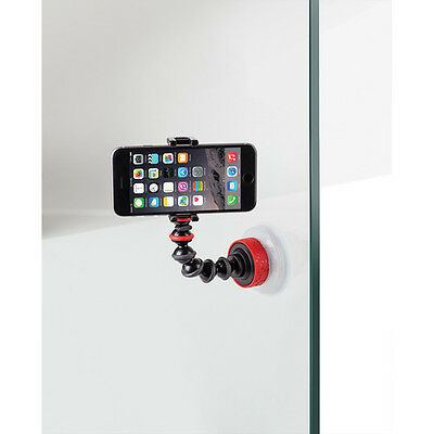 Joby GripTight ONE with GorillaPod Arm and Suction Cup Phone all Smartphones
