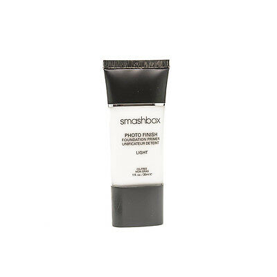 Smashbox Photo Finish Foundation Primer - Light 1oz (30ml)