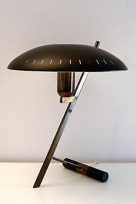 PHILIPS lamp design L.Kalff '50 marked (ArteLuce,ArredoLuce,Stilnovo)