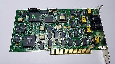 Rhetorex 804-025-00 4 PORT IVPC Line Card
