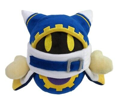 Magolor All Star Stuffed Plush Doll 7in Kirby's Adventure Genuine Little Buddy
