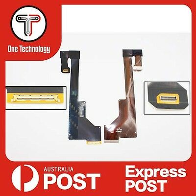 Toshiba Satellite U920T, U925T Screen LED Touch Overlay Cable with adhesive tape