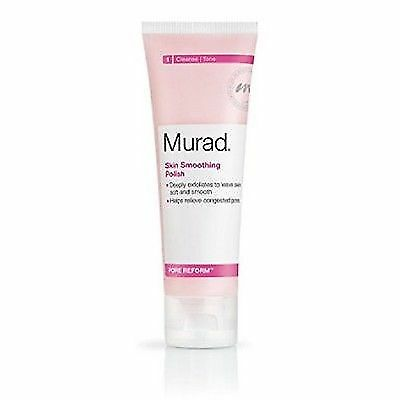 Murad Skin Smoothing Polish Exfoliator, 3.5 Ounce