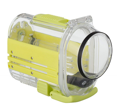 Waterproof Camera Case Scuba Underwater Submersion Protection for Contour+