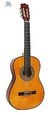 Martin Smith W-560-N Guitare classique - Naturel
