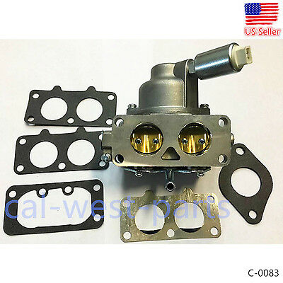 Carburetor Fits Briggs & Stratton 796997 with Mounting Gasket Lawnmowers Part E1