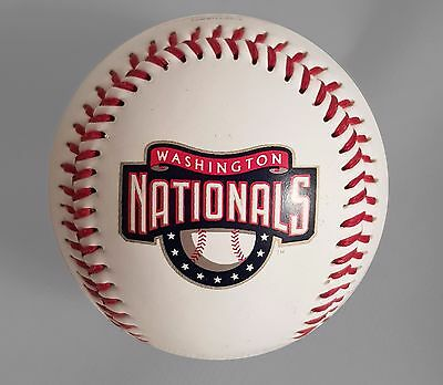 2006 Major League Baseball - Washington Nationals