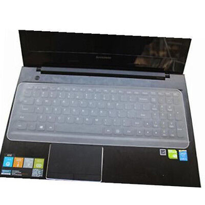 "Transparent Protector Cover Laptop Silicone Keyboard Cover Film for 10"" Laptop"