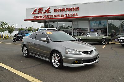 2006 Acura RSX TYPE S ACURA RSX TYPE S ONLY 62K CLEAN CAR FAX RUNS,LOOKS AND DRIVES GREAT