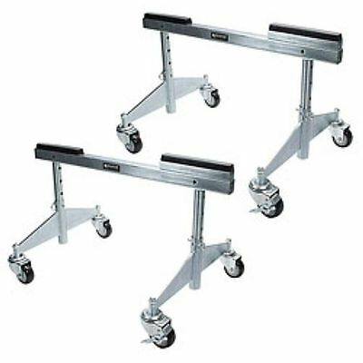 Allstar Performance 10625 Steel Chassis Dollies