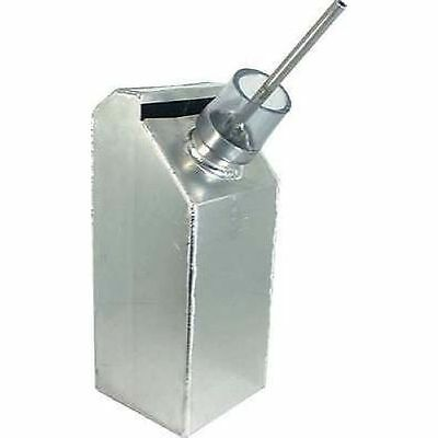 Allstar Performance 10102 Fuel Cell Overflow Catch Can