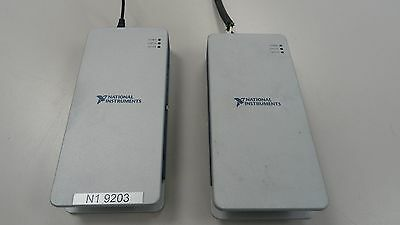 National Instruments cDAQ-9181, P/N 150227B-02L