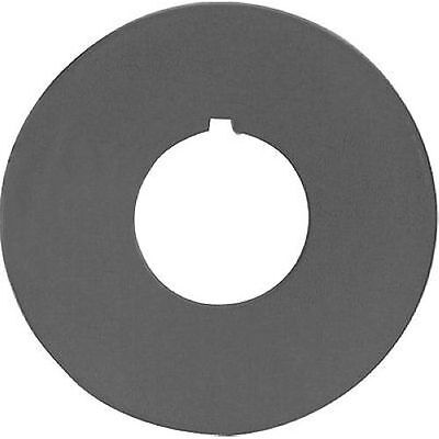 """Allstar Performance 31035 Pulley Belt Guide (Each), .085"""" Thick, 1.00"""" I.D"""