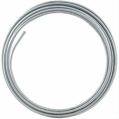 "Allstar Performance 48328 25ft Coiled Tubing, 3/8"" Standard Zinc"