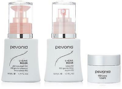 Pevonia Skincare Solution Redness B Gone Rosacea Skin Kit