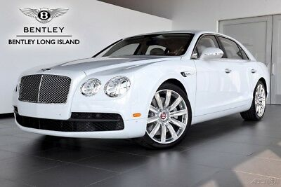 2015 Bentley Flying Spur V8 Offered for Sale by Long Island's Only Factory Authorized Bentley Dealer