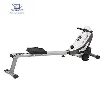 Toorx ROWER-FORCE Rameur d'appartement