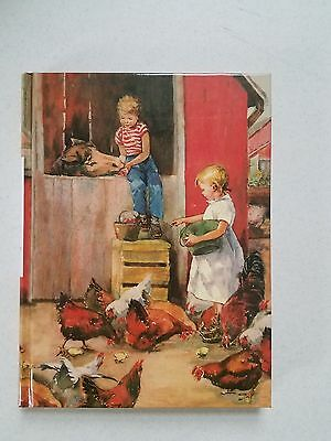 DAY IN AND DAY OUT THE ALICE AND JERRY BOOKS (Grade 1 Book 5)