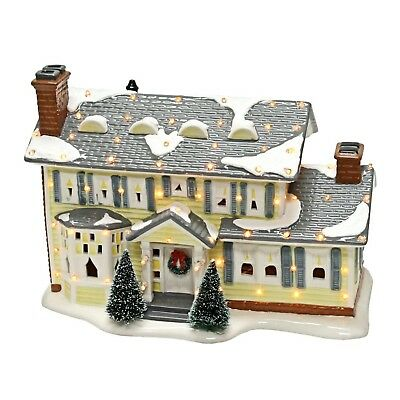 Department 56 --Griswold Holiday House