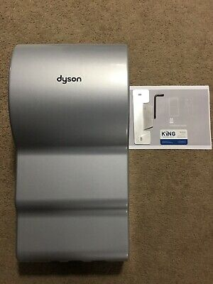 DYSON AIRBLADE AB06 DB HAND DRYER 120v BATHROOM WALL MOUNT NO TOUCH BRAND NEW 06