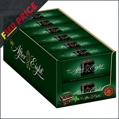 AFTER EIGHT Classic 12x 200g