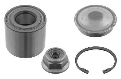 Febi Bilstein Replacement Wheel Bearing Kit 24781