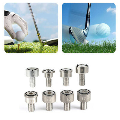 For Callaway GBB EPIC SUB ZERO Driver 3 5 9 11 13 15g Golf Weight Screw Replace