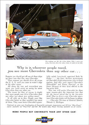 CHEVROLET 61 CORVAIR COUPE WAGON /& SEDAN RETRO A3 POSTER PRINT FROM ADVERT 1961