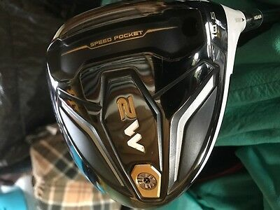 Taylormade 2016 M2 Driver 10.5 degree