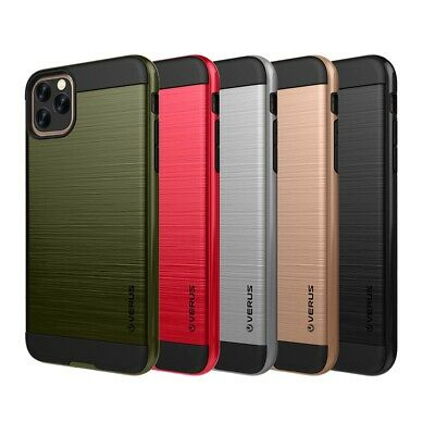 For iPhone 11 Pro Max 8 7 6s Plus Ultra Hybrid Shockproof Protective Case Cover