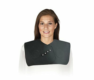 Sibel Hairdressers Barbers Ultra Light Cutting Collar
