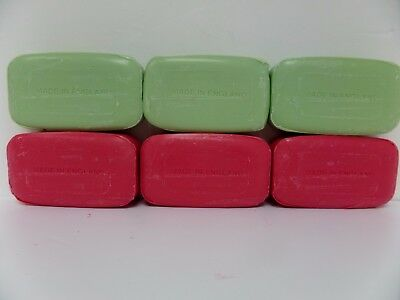 Old fashioned  Carbolic Soap or Green Washing soap  (3 X 125g) you choose