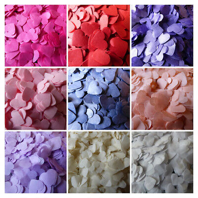 1 PINT MANY COLOURS, Wedding, Party, Bio Throwing Confetti FILL UP TO 4 CONES