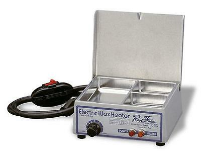 Ray Foster Deluxe Wax Heater with Thermostat Control