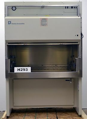 Laboratory 52'' Biological Forma Scientific Bio-safety Fume Hood W/ Stand