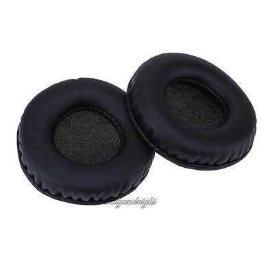 Replacement Ear Pad Cushion for AKG K518DJ K518LE K81 MDR-NC6 Headphones Earpads