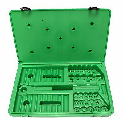 SK Hand Tool ABOX-4147 Blow-molded replacement case for 4147 and 4147-6 1/2""